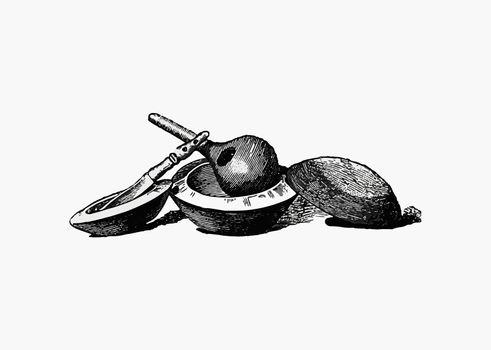 Antique kitchenware
