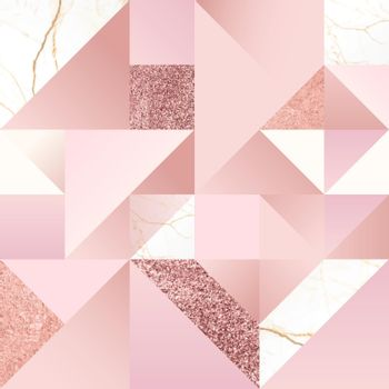 Girly pink background