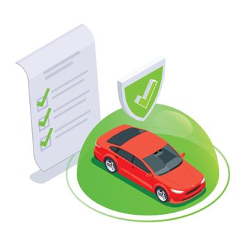 Car Ownership Agreement Composition