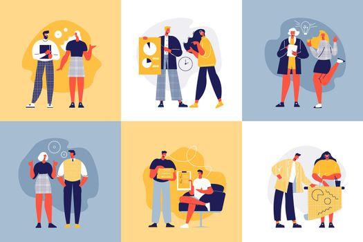 Team Success Design Concept