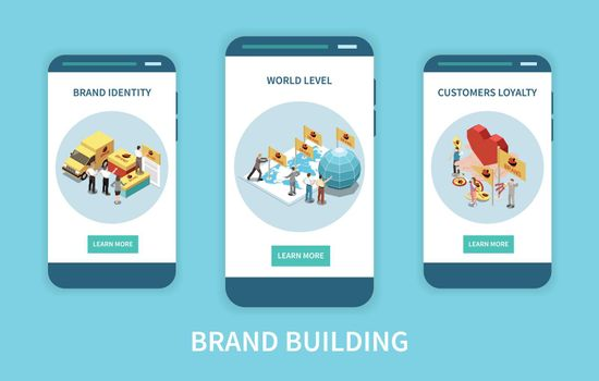 Brand Building Banners