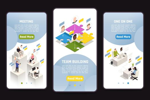 Virtual Team Building Set