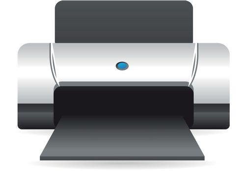 Color Icon - Printer