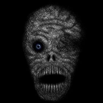 One eyed zombie mutant