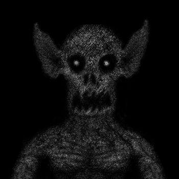 Goblin or imp or mutant