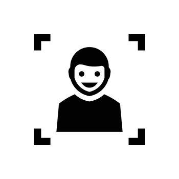 Camera mode icon