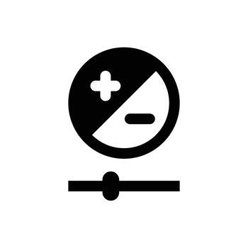 Color adjust icon