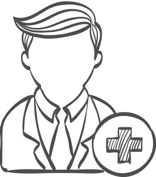 Sketch icon - Add team member